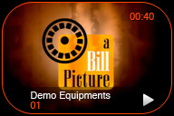 Demo Equipments 01