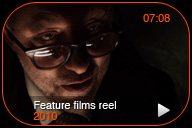 Feature films reel 2010