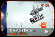 The Voice Belgium 2011-2012