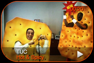 TUC Hot & Spicy